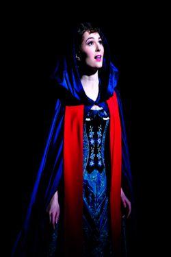 The Phantom of the Opera Nov 5