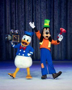 Disney On Ice celebrates 100 Years of Magic - Aberdeen