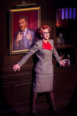 9 to 5 the Musical 19