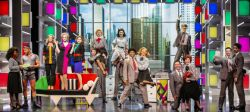 9 to 5 the Musical 5