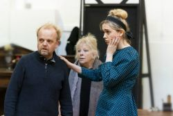 Book Uncle Vanya Theatre Tickets from Box Office