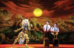 The Book of Mormon London Theatre Tickets