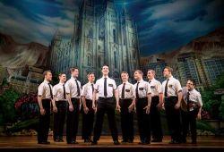 The Book of Mormon Theatre Tickets - Box Office