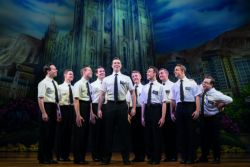 The Book of Mormon Theatre Tickets - Box Office