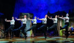Book The Book of Mormon Theatre Tickets from Box Office