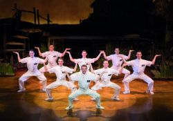 The Book of Mormon Prince of Wales Theatre