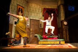 The Play That Goes Wrong