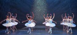 Nutcracker - English National Ballet