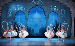 Le Corsaire - English National Ballet
