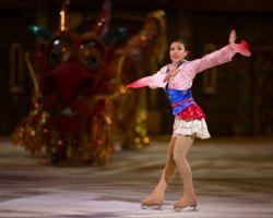 Disney On Ice celebrates 100 Years of Magic - O2 Arena