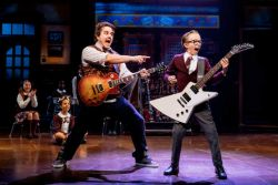 Book School of Rock Theatre Tickets from Box Office