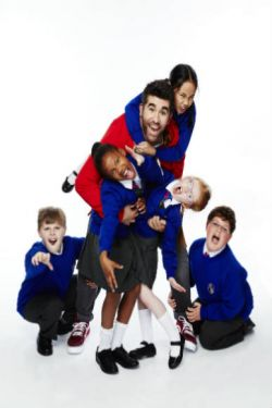 Nativity! The Musical 7