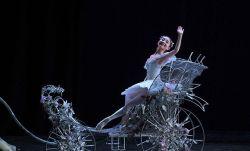 My First Ballet: Cinderella London Theatre Tickets