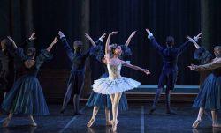My First Ballet: Cinderella Theatre Tickets - Box Office