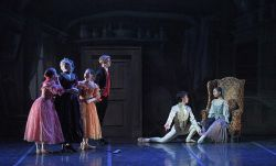 Book My First Ballet: Cinderella Theatre Tickets from Box Office