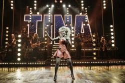 Tina - The Tina Turner Musical