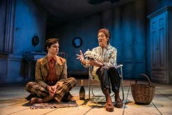 Book Harold and Maude Theatre Tickets from Box Office