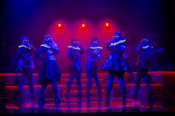 SIX the Musical 1