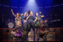 SIX the Musical 8