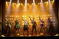 SIX the Musical 10