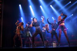SIX the Musical 11