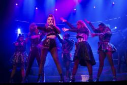 SIX the Musical 14