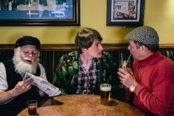 Only Fools, The (cushty) Dining Experience prod1