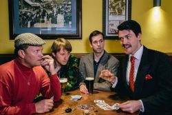 Only Fools, The (cushty) Dining Experience - prod2