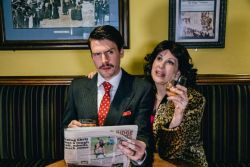 Only Fools, The (cushty) Dining Experience - prod3