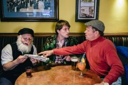Only Fools, The (cushty) Dining Experience - prod4