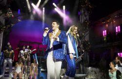 Mamma Mia! The Party PS 3