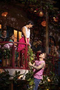 Mamma Mia! The Party PS 15
