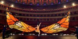Luzia - Cirque du Soleil