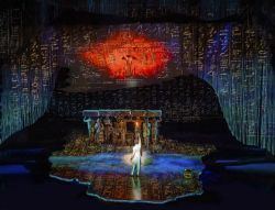 Book The Prince of Egypt Theatre Tickets from Box Office