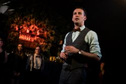 The Great Gatsby - Immersive London Theatre Tickets - Box Office