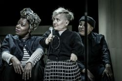 Cyrano de Bergerac Playhouse Theatre