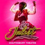 & Juliet tickets