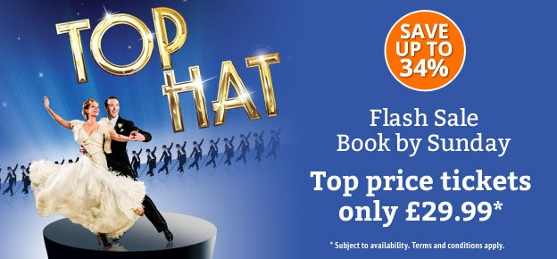 Top Hat Tickets
