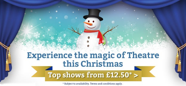 Christmas Shows 2014
