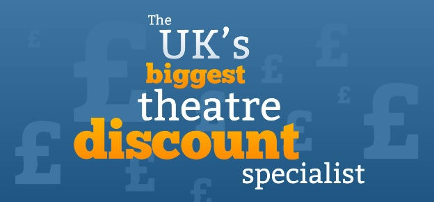 Discount Theatre Tickets