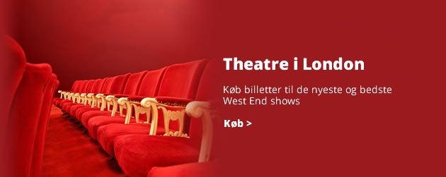 Theatre i London