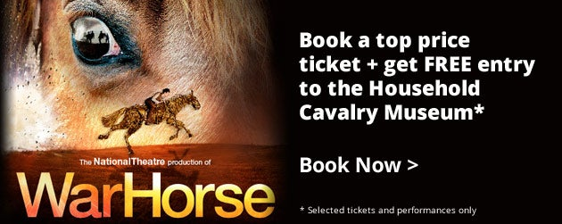 War Horse tickets