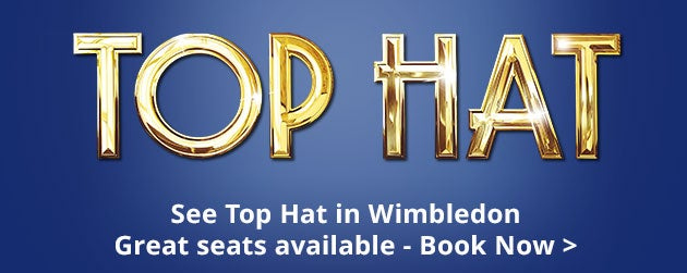 Top Hat Wimbledon