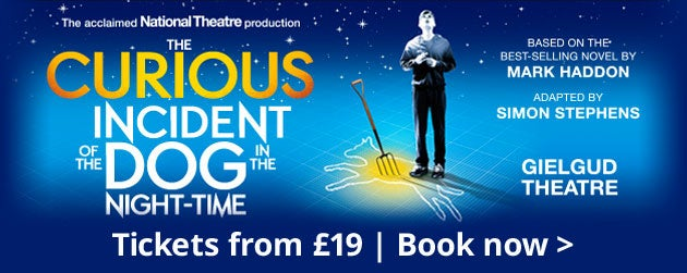 The Curious Incident of the Dog Tickets