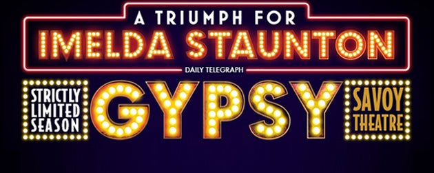 Gypsy Tickets