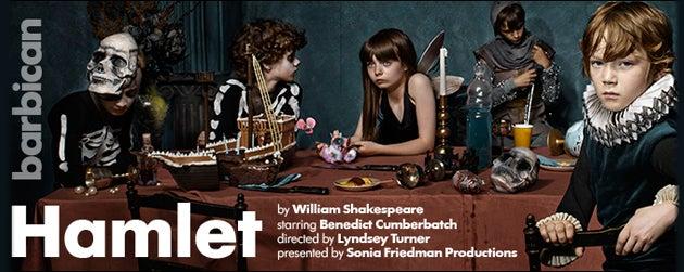 Hamlet Tickets