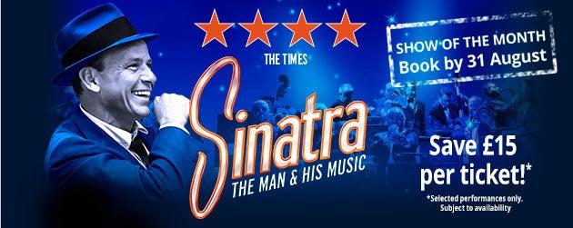 Sinatra Tickets