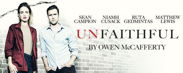 Unfaithful Tickets