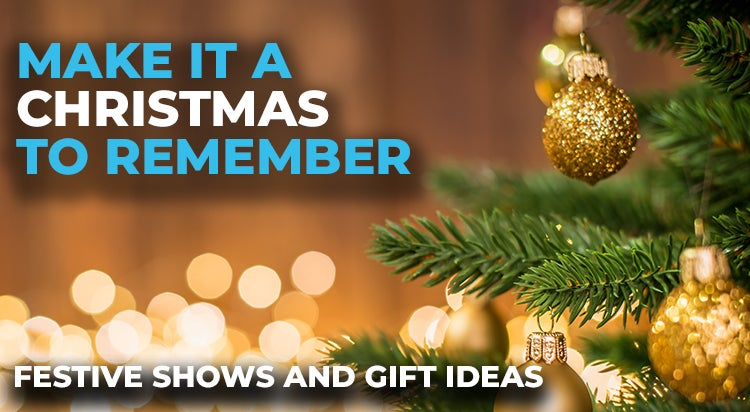 Tickets For Christmas 2019 West-End Shows