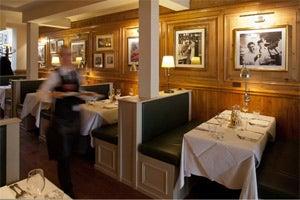 Brasserie Blanc - Charlotte St